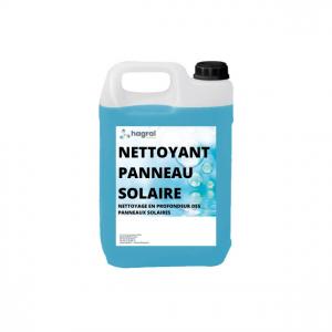 NETTOYANT PANNEAU SOLAIRE