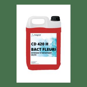 CD 420 H BACT FLEURI