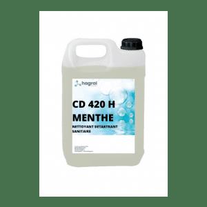 CD 420 H MENTHE