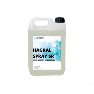 HAGRAL SPRAY SR