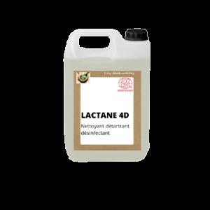 LACTANE 4D