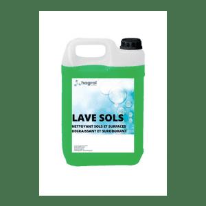 LAVE SOLS