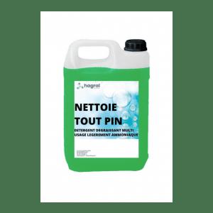 NETTOIE TOUT PIN