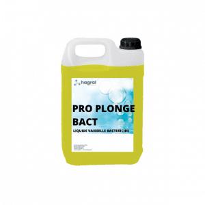 PRO PLONGE BACT