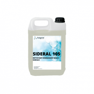 SIDERAL 105