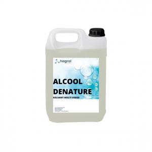 ALCOOL DENATURE