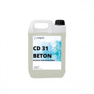 CD 31 BETON
