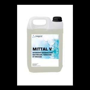 MITTAL V