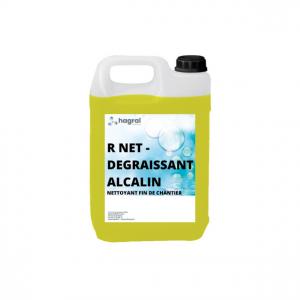 R NET – DEGRAISSANT ALCALIN